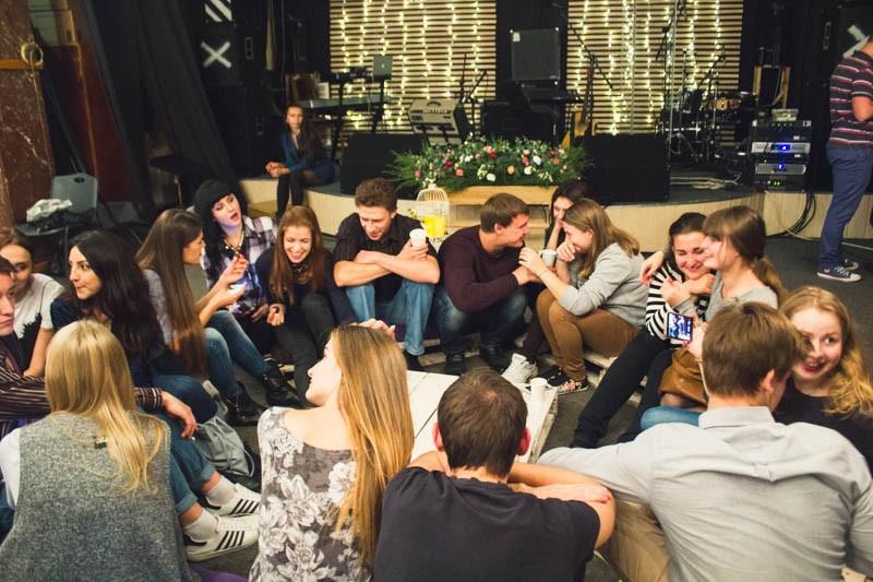 Молодежное знакомства знакомства вологодской области yabb